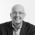 Rob Wessels, CEO