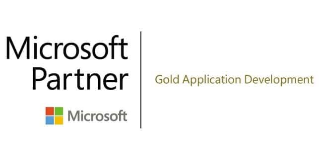 Bergler is Microsoft Gold Certified Partner