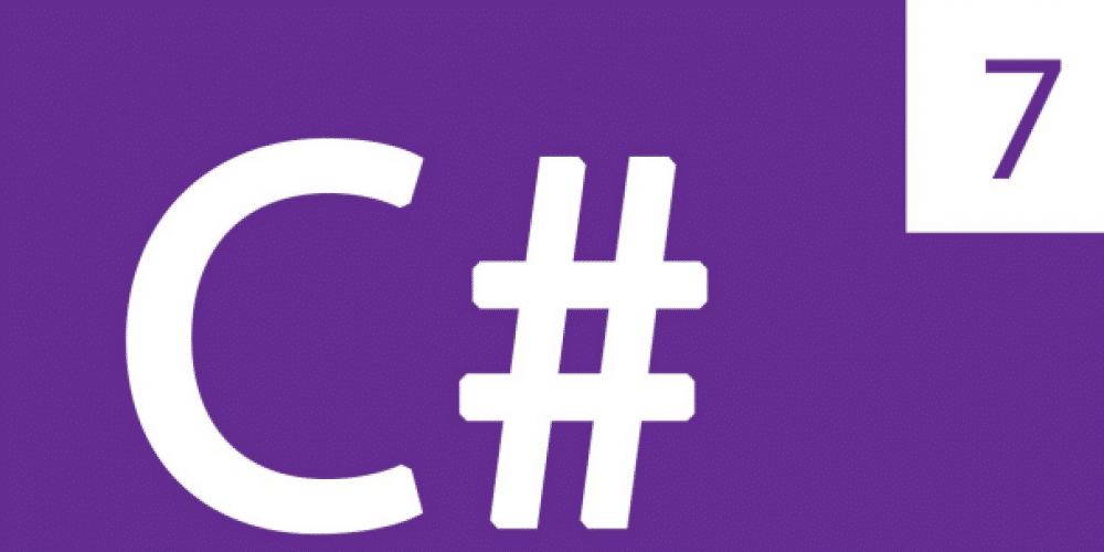 Nieuwe features in C# 7