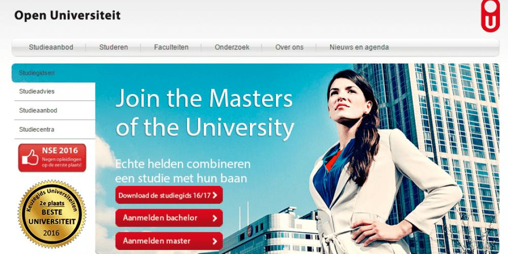 Open Universiteit gunt Bergler Flex Solutions de Europese aanbesteding voor ICT inhuur