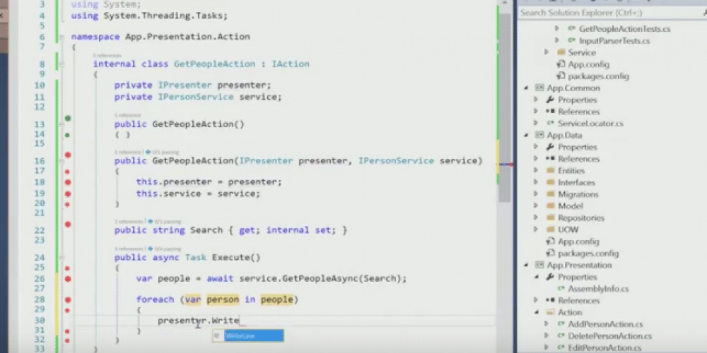 Video: Test Driven Development