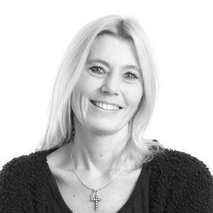 Esther van der Pluijm