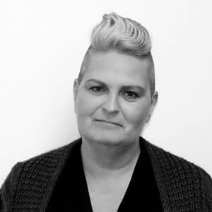 Anita van Egmond
