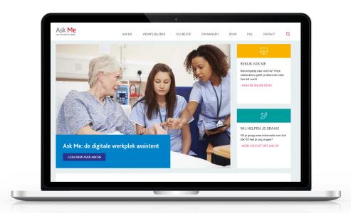 Ask me – Noordhoff Health