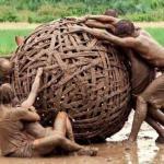 ball of mud