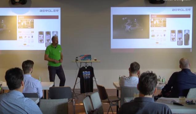 Videoverslag van Bergler Expertise Center: .NET Core en .NET Standard