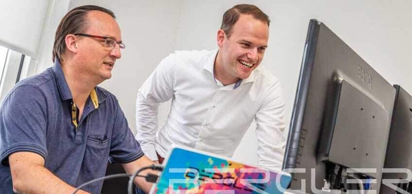 Vacature Bergler Technical Lead Consultant