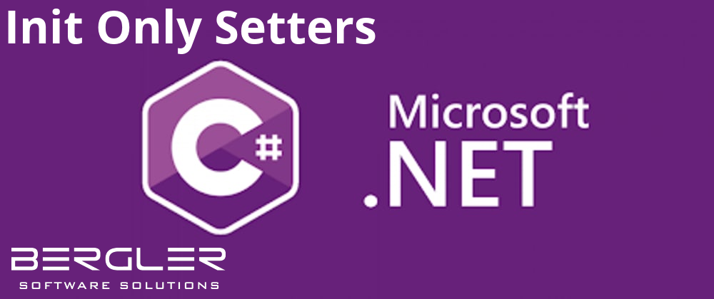 C# 9.0 nieuwe features – Init Only Setters (1-4)