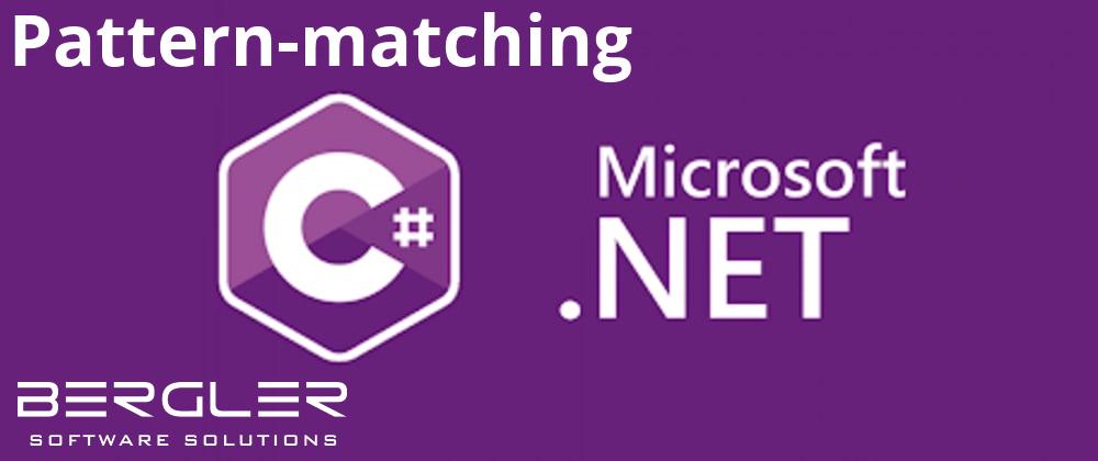 C# 9.0 nieuwe features – Pattern Matching (2-4)