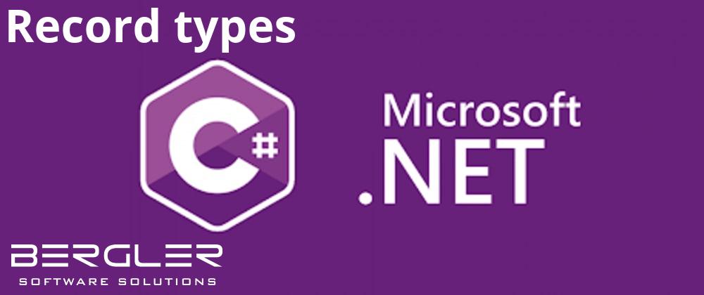 C# 9.0 nieuwe features – Record types (4-4)